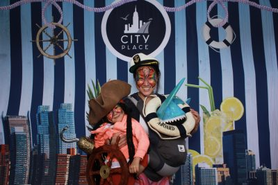 City Place Grand Re-Opening 2017